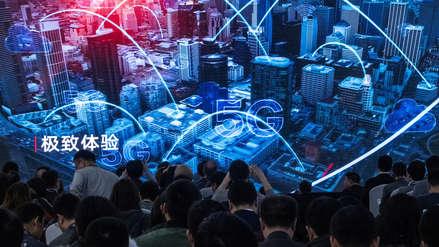 Huawei presentará su primer teléfono plegable y 5G en el MWC de Barcelona