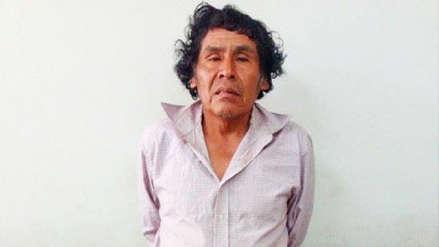 Abuelo que violó a su nieta de 11 años es condenado a cadena perpetua