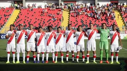 Futbolistas de la Sub 20 recibieron apoyo de la Selección Absoluta