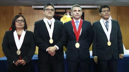 Fiscales del caso Lava Jato viajarán a Andorra para recoger