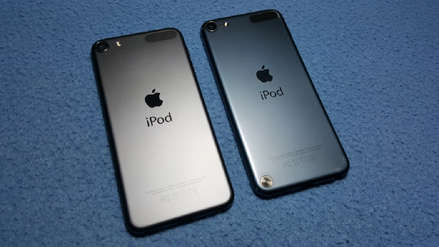 Rumor: Nuevo iPod Touch de Apple funcionaría como consola de videojuegos