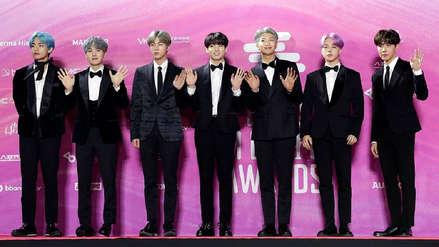 BTS World Tour: Love Yourself in Seoul llega a los cines en Perú: horarios y salas disponibles a nivel nacional