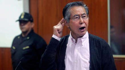 Este el régimen penitenciario asignado a Alberto Fujimori en el penal de Barbadillo