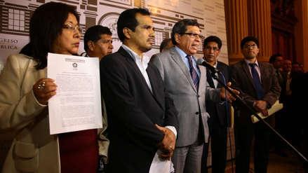 Frente Amplio defiende al gobierno de Nicolás Maduro y critica que Perú reconozca a Juan Guaidó
