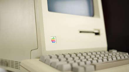A 35 años de su lanzamiento: ¿Qué tan potente era la primera computadora Macintosh?