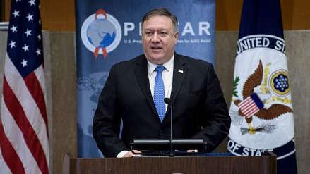 Estados Unidos nombra diplomático emisario para