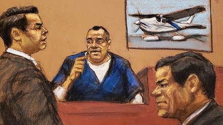 Testigo en juicio del Chapo Guzmán narró las torturas y ejecuciones del capo mexicano