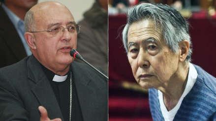 Cardenal Barreto sobre Alberto Fujimori: