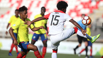 Selección Peruana Sub 20: Posible, pero improbable, por Paul Pérez