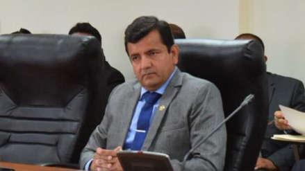 Comisión de Ética recomienda suspender a Luis López Vilela por 120 días