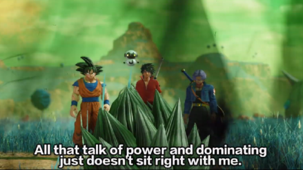 Naruto, Gokú y Luffy se enfrentan a Freezer y Vegeta en el nuevo tráiler de historia de Jump Force