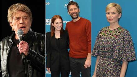 Sundance 2019: La estrellas de Hollywood se mudan al paraíso del cine