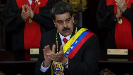 Vocero del Frente Amplio sobre Venezuela: