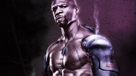 Terry Crews quiere interpretar a Jax en videojuego Mortal Kombat 11