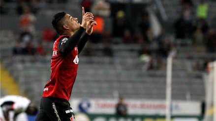 ¡Santamaría! Atlas ganó 3-1 a Lobos BUAP con gol del peruano por el Clausura 2019 | Liga MX