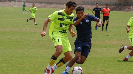 Amistoso entre Deportivo Municipal y César Vallejo fue suspendido por conato de bronca