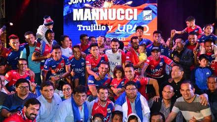 Carlos A. Mannucci confirmó su rival para la 'Noche Tricolor'