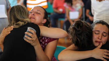 Al menos 34 muertos y casi 300 desaparecidos tras el colapso de dique minero en Brasil