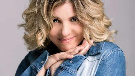 Johanna San Miguel publicó una foto de su papel en la novela