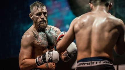 Conor McGregor quiere pelear contra 'Cowboy' Cerrone: