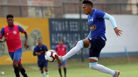 Con gol de Christofer Gonzales: Sporting Cristal empató 2-2 ante Sport Boys