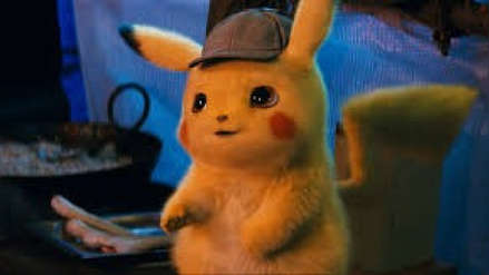 Detective Pikachu ya prepara una secuela y su guion ya está marcha