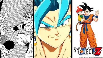 Esto es lo que Dragon Ball Super prepara en videojuegos, manga y anime este 2019 (Galería)