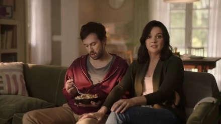 Comercial de adicción al 'porno de comida' que se emitirá en el Super Bowl causa polémica