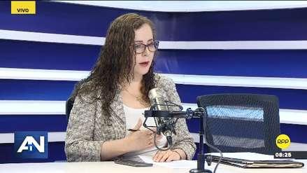 Rosa Bartra: Me preocupa que hayan usado