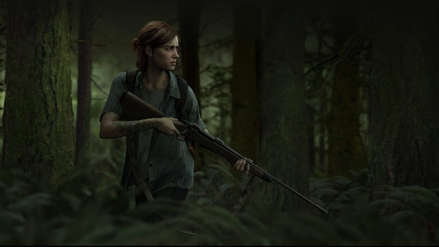 The Last of Us: Part II llegará