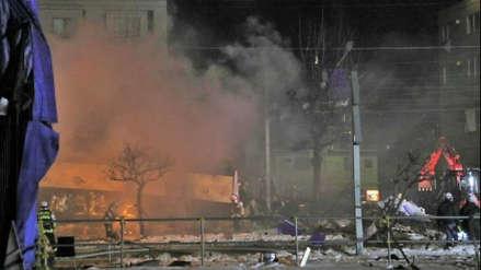 Filipinas | Al menos 19 muertos y 48 heridos por explosiones en una catedral