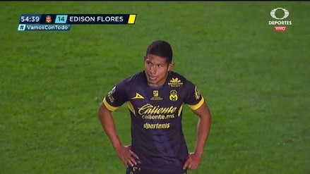 Con Flores de titular: Necaxa igualaron 0-0 con Monarcas Morelia por la fecha 4 del Clausura 2019 | Liga MX