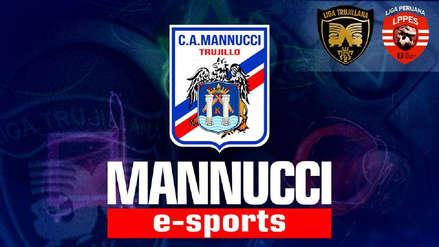 Carlos A. Mannucci inaugura su escuadra de PES 2019 y busca a los mejores talentos del país
