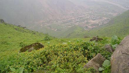 Los retos ambientales de Lima en el 2019