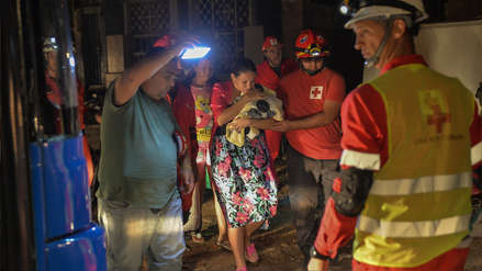 Cuba | La Habana entre escombros y penumbra tras potente tornado que dejó tres muertos [FOTOS]