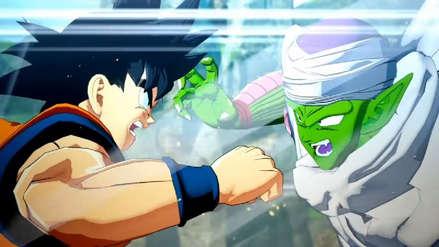 El nuevo videojuego de rol de Dragon Ball busca rendirle homenaje a nuestra infancia