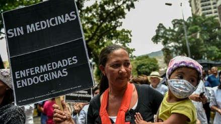 Crisis en Venezuela: Mortalidad de menores de un año aumentó a causa de la desnutrición