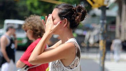 Piura tuvo la temperatura más alta que se haya registrado en los últimos 50 años