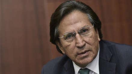 Vicente Zeballos asegura que a más tardar la primera semana de febrero habrá un abogado para caso Toledo