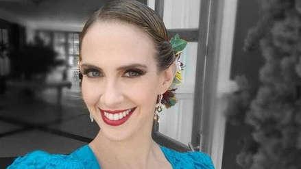 Así fue el último baile de Emilia Drago en el Concurso Mundial de Marinera [VIDEO]