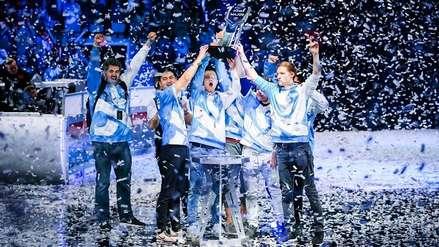 Hace un año se vivió la más impresionante final de Counter Strike en la historia