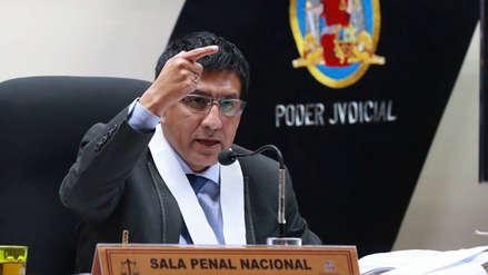 Poder Judicial exhorta a PNP a