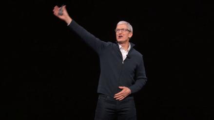 Reporte: hay 900 millones de iPhones en el mundo