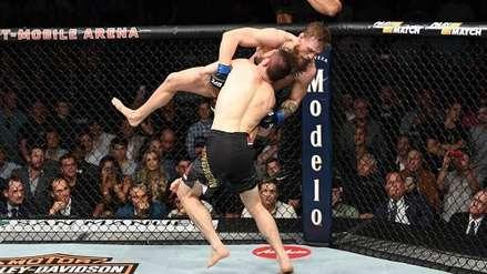 Oficial: Conor Mcgregor y Khabib Nurmagomedov fueron suspendidos por bronca tras UFC 229