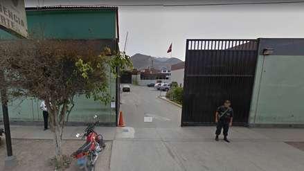 Un policía fue hallado muerto dentro de la sede del Escuadrón de Emergencia