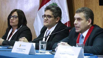 Fiscales del Equipo Especial del caso Lava Jato viajaron al Principado de Andorra