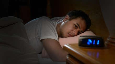 ¿No duermes de noche? Eso origina rupturas en tu ADN, según estudio