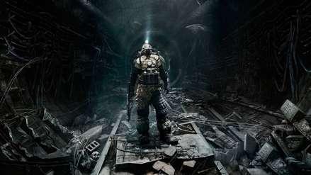 Steam rompe su silencio y se pronuncia sobre la salida de Metro Exodus a Epic Games