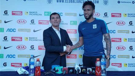Alianza Lima   Pedro Gallese: así fue la presentación como nuevo arquero blanquiazul