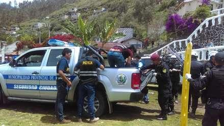 Alcalde de Abancay asegura que local donde murieron 15 personas en boda no tenía licencia